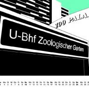 Zoologischer Garten