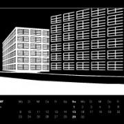 Bürobau von Sawade