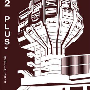 22plus: Hochhäuser in Berlin