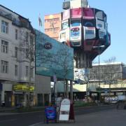 Bierpinsel in Steglitz von