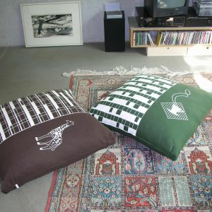 Architecture Pillows various sizes