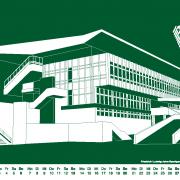 Jahn Sportstadion