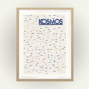Kosmos Poster