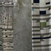 Vorhang Wohnmaschine