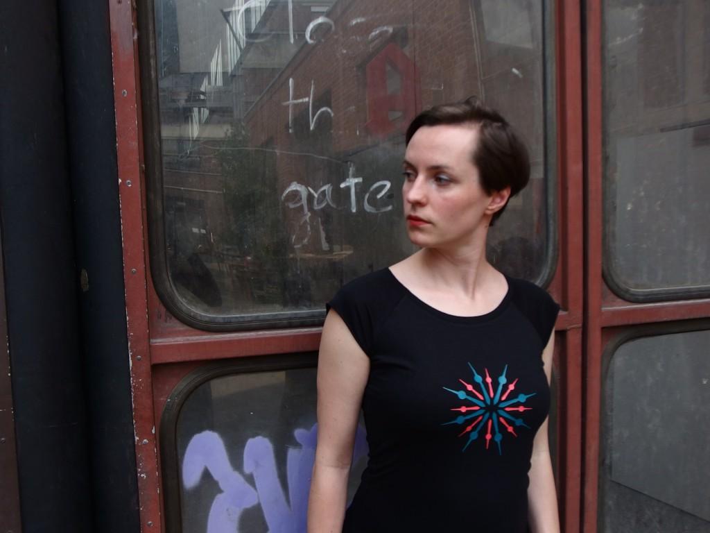 Berlin MITTE Shirt