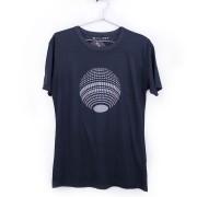 Berlin-Shirt-Fernsehturm-Discokugel-grau