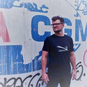 Berlin Minimal Shirt Haus der Kulturen der Welt