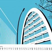 Berlin-Kalender-2018-Architektur