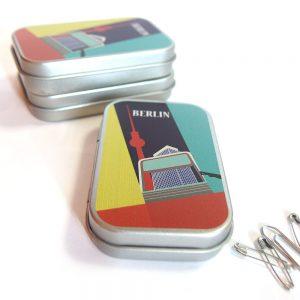 Pocketdose Berlin