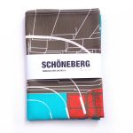 Berlin Schöneberg Design Souvenir