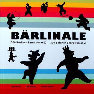 Buch Berliner Bär