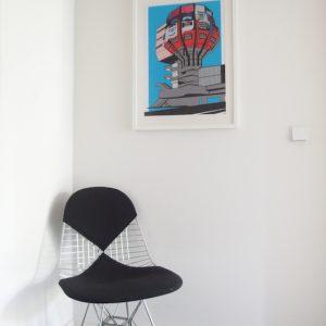 Poster + Prints