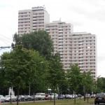 Leninplatz, Platz der Vereinten Nationen