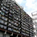 Wohnungsbau Pallasstrasse Schöneberg