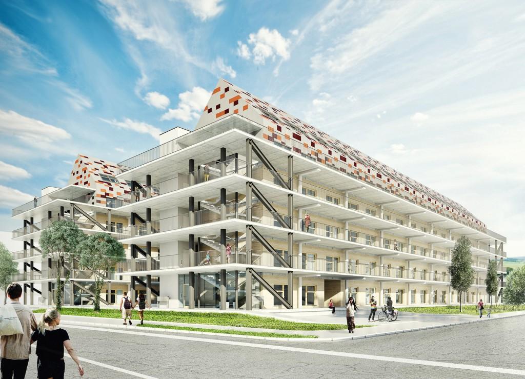 Beitrag 138 - Smaq Max © SMAQ GmbH ARTEC Architekten - Wimmer und Partner - raum & kommunikation, Wien