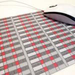 Mousepad Architektur Plattenbaufassade