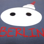 Berlin Kids Shirt Fairtrade