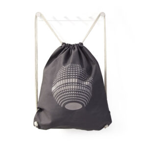 Drawstring Bag Berlin Tv Tower