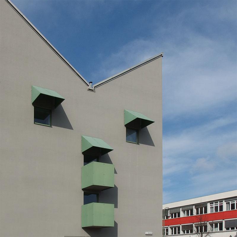 IBA 87, Kreuzberg Tower
