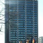 Telefunken-Hochhaus am Ernst Reuter Platz
