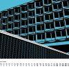 Brutalismus Kalender 2018 Berlin
