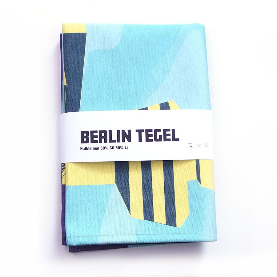 Berlin Tegel Souvenir