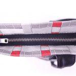 Detail Reissverschluss Tasche