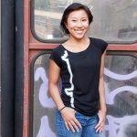 Berlin Shirt Funkturm schwarz