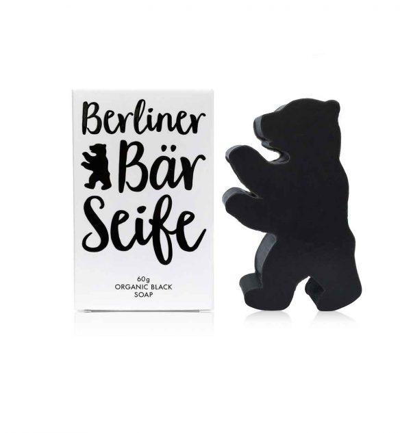 Seife Berliner Bär Souveninr