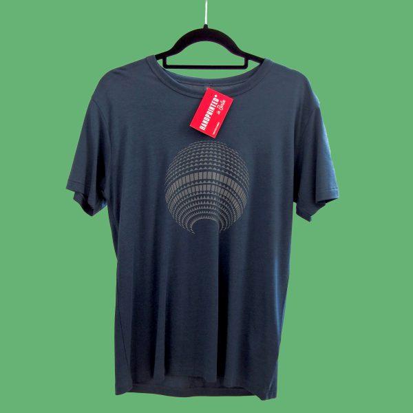 Berlin Shirt Fernsehturm Disco