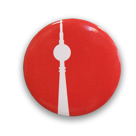Magnet Berliner Fernsehturm