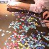 Berlin Puzzle Familie