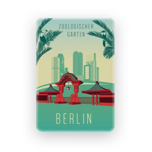 Berlin Magnet Zoo