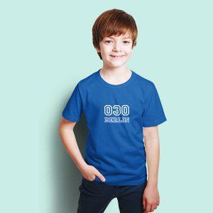 Berlin Kinder Shirt balu