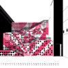 Kindl Treppe Illustration