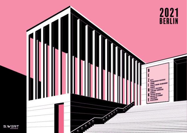 James Simon Galerie Illustration