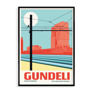 Gundeli Poster