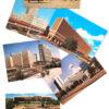 Postkartenset Ostmoderne